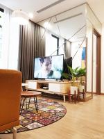 cho thuê căn hộ chung cư cao cấp vinhomes green bay căn 1 4pn đồ cơ bản đủ đồ lh 0984131618