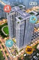bán căn hộ the zei view đường đua f1 mỹ đình chính sách cực ưu đãi lh 0962035682