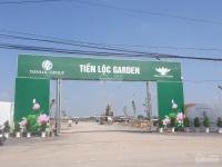 đất nền tiến lộc garden 8 suất nội bộ giá tốt nhất thị trường pháp lý rõ ràng lh 0903999325