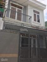 tôi chính chủ bán căn nhà tân thới hiệp q12 sổ hồng riêng gọi ngay 0906949286 để xem nhà