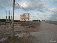 bán đất thổ cư liền kề khu công nghiệp sổ hồng riêng