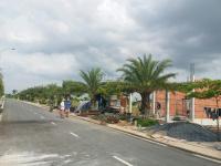 bán đất nền tại khu đô thị mới ngay tt q9 chỉ cách q1 q2 10 phút đi xe xd tự do lh0938383279