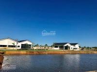 chủ đầu tư bán đất nền nghỉ dưng ven biển hồ tràm