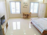 cho thuê căn hộ cao cấp 40m2 mới xây 100 full nội thất đối diện vincom kdc nam long quận 7
