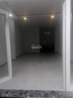 cho thuê mặt bằng nhà mới xây hẻm 1058b bình quới phường 27 bình thạnh 8 trth lh 0901770035
