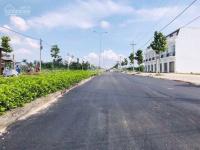 bán đất dự án phú an khang đường số 1 gần lô gốc dt 125m2 giá 95trm2 call 0978447996