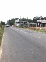 cần bán đất mặt tiền đường tỉnh lộ 15 xã an phú củ chi