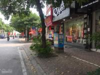 bán nhà 5 tầng mặt phố ngô xuân quảng cạnh thế giới di động trâu quỳ gia lâm