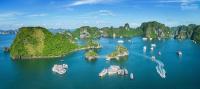 harborbay phong cách địa trung hải bên vịnh hạ long đầu tư sinh lời an toan