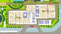 căn góc shop đế chênh rẻ nhất thị trường tòa s203 dự án vinhomes smart city lh 0971996199