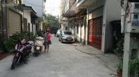cc bán nhà 2t trong ngõ đường thanh bình m lao hđ hn ô tô vào kd vp tốt lh 0989012485