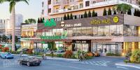 ký mới căn góc shop đế 2 tầng ngay mặt đường tòa s302 vinhomes smart city tây m lh 0971996199