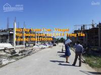 tư vấn dự án vườn cam vinapol mặt đường vành đai 35 vân canh hoài đức 0869601275
