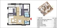 chị ngân bán gấp căn hộ tầng 804 dt 55m2 cc home 987 tam trinh có sổ đỏ giá 11tỷ lh 0961436488