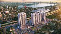 bán căn hộ udic westlake view hồ tây giá 34 tỷ8567m2 km tới 220tr vay ls 0 sắp nhận nhà