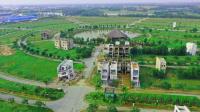 bán đất kdc sinh thái làng sen việt nam long an dt 85m2 giá 600tr