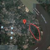 168 nền quận 9 dt 1000m2 view sông đồng nai gần tuyến đường huyết mạch sg ck cao lh 0902930980