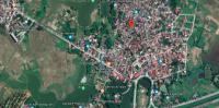 bán lô đất 100m2 trục chính xã đồng trúc đường rộng 8m sát đl thăng long gần cnc 0866880789