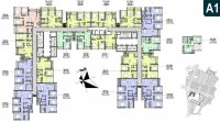 chính chủ bán căn hộ 17 tòa a1 vinhomes gardenia