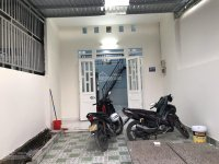 bán nhà riêng đường số 8 quận thủ đức nhà đẹp có sân để ô tô trong nhà lh 0847 999 991