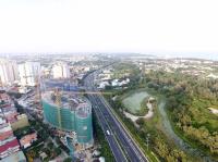 căn hộ penthouse cao cấp view tp vũng tàu 2113m2 3pn dự án gateway vũng tàu giá 53 tỷ