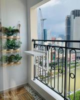 siêu phẩm nhà đẹp river gate cho thuê gấp căn officetel cho thuê giá 15 trth lh 0916020270