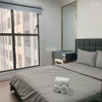 cho thuê căn hộ saigon royal 2 phòng ngủ giá 23 trth full nội thất lh 0906378770