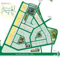 bán đất sadeco nghỉ ngơi giải trí q7 view công viên phú mỹ hưng 125x20m chỉ 75trm2 lh 0909460360