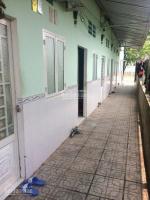 dãy trọ 6 phòng 108m2 ngay chợ tân phú trung cần bán giá 1tỷ150tr sổ riêng đường trước nhà 6m