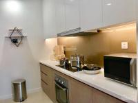 cho thuê căn hộ chung cư masteri millennium 2 phòng ngủ nội thất châu âu giá 21 triệutháng