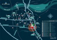 bán đất nền da maris city giai đoạn 1 chiết khấu 22 phường chánh lộ trung tâm tp quảng ngãi