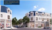 bán căn shophouse 70m2 3 tầng tại dự án dragon hill city gần kdl bãi cháy kinh doanh tốt