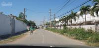 đất thổ cư mt đường trần văn mười đối diện bách hóa xanh xuân thới thượng hm shr 950tr105m2