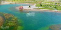 chính chủ cần bán lô mặt tiền đường 36m kdc sài gòn eco lake lh 0908351111