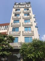 bán tòa 9 tầng 70m2 mặt phố đường bưởi ba đình 235 tỷ mặt tiền rộng 7m tiện kinh doanh