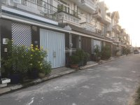 bán nhà mới 5x20m đúc 3 tấm sân thượng ngay đường trần văn mười phan văn hớn đường 7m 0933526567