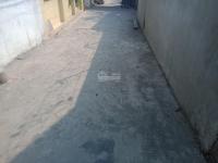 bán mảnh đất kinh doanh tốt nở hậu tại thôn cam cổ bi gia lâm