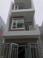 bán nhà phố gần mặt tiền đường 10 thủ đức 1 trệt 2 lầu 3 phòng ngủ 90m2 giá 21 tỷ shr