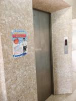 cho thuê phòng ở hoặc kinh doanh tại phố tân mai nhà 9 tầng thang máy 150m an ninh cực tốt