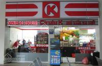 Circle K cần thuê nhà ở các quận trung tâm TP. HCM