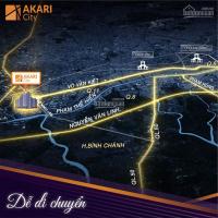 bán căn hộ akari city giai đoạn 1 giá tốt để đầu tư pkd nam long lh 0933887293