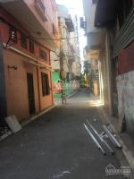 bán 70m2 đất tdp vườn dâu trâu quỳ chia đôi được đường thông rộng 4m ô tô vào lh 0983253436