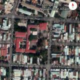 bán đất chính chủ tổ 10 khu phố 4 phường long tâm tp bà rịa
