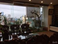 bán gấp tòa nhà lạc long quân 110m2 8 tầng mt 65m chung cư mini 21 phòng doanh thu 13 tỉnăm