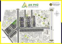 dự án an phú residence dự án đất nền thành phố bình dương với sổ đỏ hoàn chỉnh