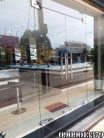 bán siêu vị trí đẹp nhất đường trần hưng đạo dĩ andiện tích 125 m2 giá 68 tỷ