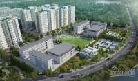 chủ đầu tư tập đoàn bđs him lam bắc ninh mở bán nhà biệt thự liền kề diện tích 75m2 142m2