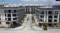 nhà thô hoàn thiện ngoài 7x19m hầm 4 lầu đường 14m đối diện chung cư thương mại giá 143 tỷ
