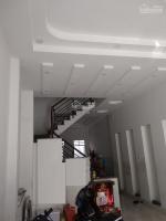 duy nhất căn nhà mặt tiền 4 tầng 4x17m gần kế chợ an dương vương p10 q6 khu bình phú 1