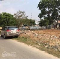 cần bán lô đất nền thổ cư ngay kcn vsip ksb mt đường đt746 gần chợ đất cuốc 90m2 giá 550tr